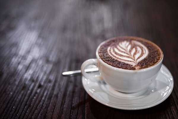 Kawiarnia Wolin